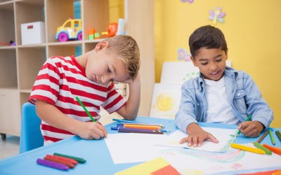 Kansas organizations, school districts, and care providers receive grants to fund local solutions to kindergarten transition challenges