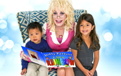 Kansas Kicks Off Statewide Dolly Parton's Imagination Library Expansion